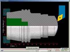 CNC-Simulationssoftware PALmill & PALturn
